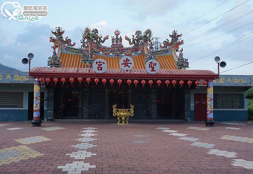 台東鹿野.永安社區玉龍泉生態步道、鹿嘉農莊