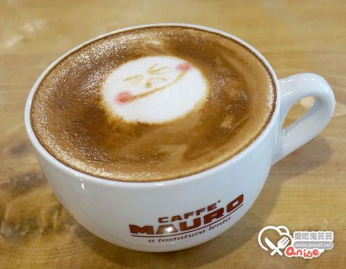 三義.漫時光咖啡