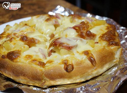 東區美食.艾茉蕾披薩店Amore Pizzeria