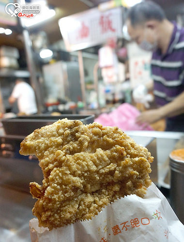 大安路小吃.大安路雞排、劉記傳統美食、謝老三滷味