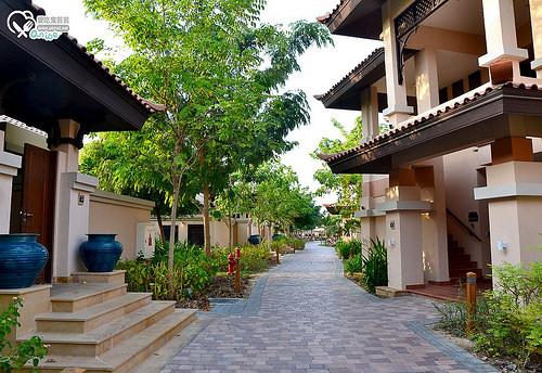 安娜塔拉水療村酒店、亞特蘭提斯酒店@2014杜拜小旅行