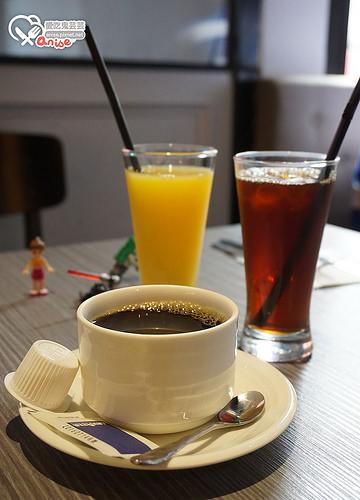 永康街美食.希羅斯咖啡(永康街2號)