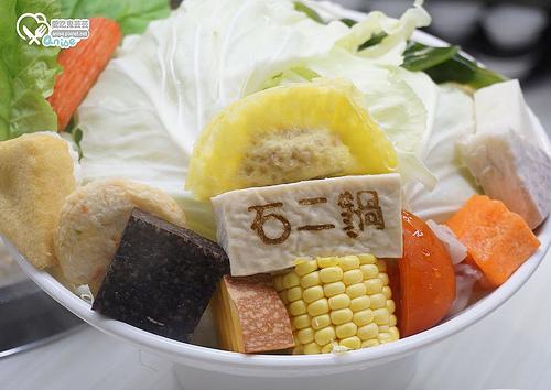 捷運新埔站美食.三猿廣場新開幕!石二鍋、TEN屋、Mr. Onion、御馳走…