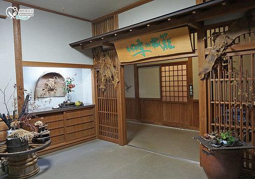 島根旅遊.三瓶山溫泉SANBE莊(さんべ荘),一晚泡16池是哪招?