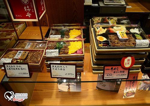 日本火車便當:秋田、鳥取、北海道、東京…