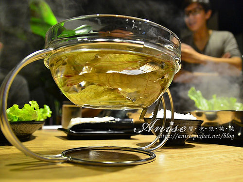 內湖好吃涮涮鍋.團緣精緻鍋物