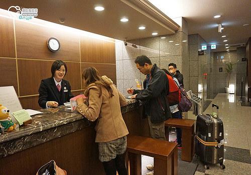 秋田住宿.大曲HOTEL ROUTE INN、HOTEL Metropolitan Akia