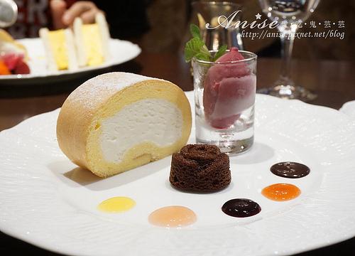 大阪美食.堂島ロール蛋糕捲,大阪no.1的蛋糕捲