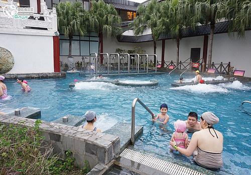 八仙大唐溫泉,大推夢幻櫻花裸湯,一秒到日本!