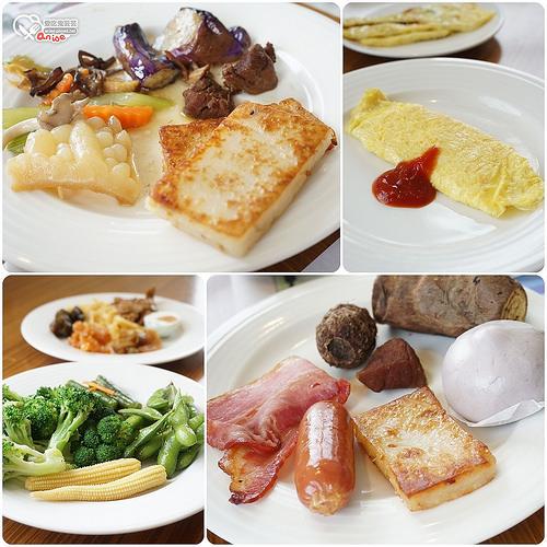 墾丁夏都.愛琴海西餐廳自助餐、臨海咖啡廳、地中海宴會廳