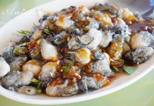 龜吼漁港.三明美食,平價可口的海鮮料理