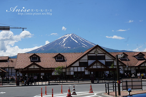 富士山河口湖,我們得到傳說中的逆富士!(天上山纜車)(內有行程規劃、預算)