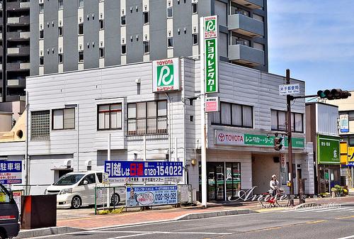 日本租車自駕旅遊-鳥取島根TOYOTA Rent a CarDSC_0002