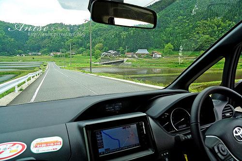 日本租車自駕旅遊-鳥取島根TOYOTA Rent a CarDSC07499