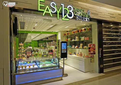 香港.EASY123點心製作,各式怪物出籠笑翻天