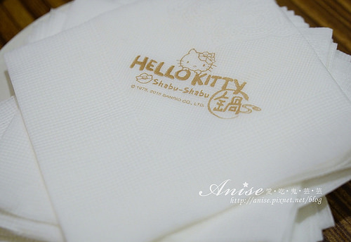 HELLO KITTY Shabu-Shabu,Kitty涮涮鍋7/7開始試營運囉!