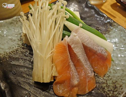 捷運中山站美食.壽樂日本料理,為了炸豬排來的!