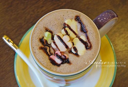 奇可小廚 CHIC CAFÉ ,溫馨聖誕新年特餐來囉!