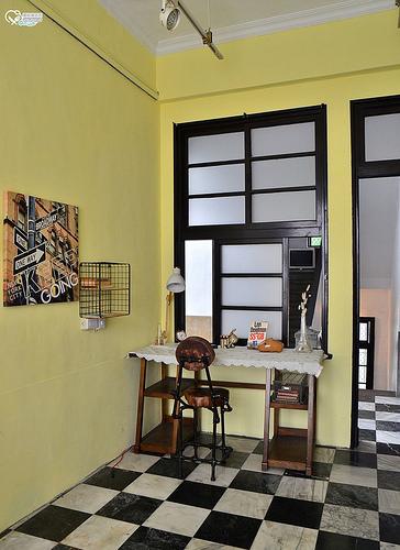 桃園文青一日遊,大湳圖書館、巧克力博物館、畫室喝咖啡、台灣燈會