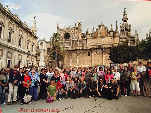 勇闖西班牙~全英文的TRAFALGAR半自助旅行初體驗!(上)行前準備與注意事項(圖多)