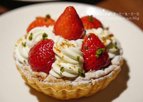 牡羊尾牙趴@好米亞(三訪),肉鬼、草莓鬼的天堂!