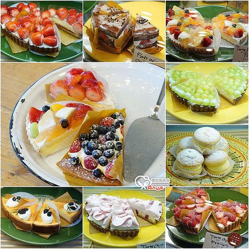 a la campagne,日本好吃水果蛋糕!