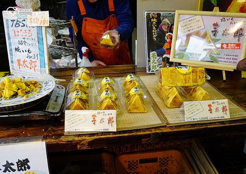 小江戶.川越一日遊:冰川神社放小人、冰川會館超美甜點、林屋鰻魚和牛、時之鐘、川越逛大街