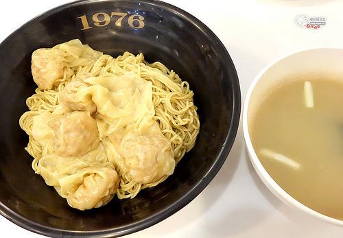 東區美食.1976香港粥粉麵點心專家