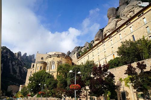 08 mystical mountain of Montserrat01