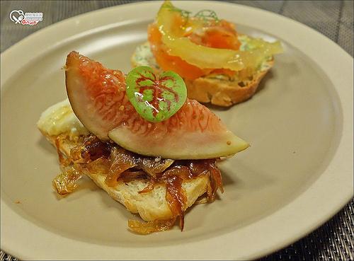 Roy's Food Lab 羅義生活私廚料理,前菜令人驚艷