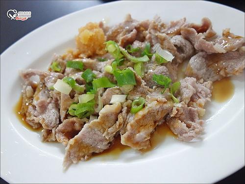 八德路美食.阿展乾麵,鴨血+乾麵是老饕的隱藏版吃法!