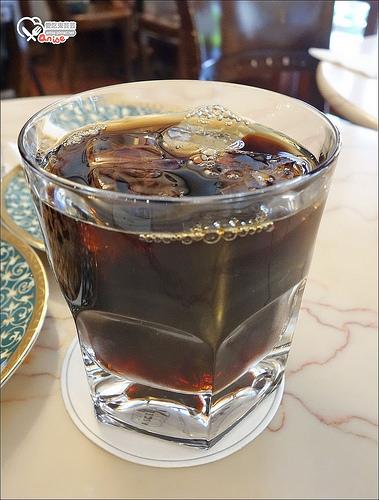 東區.瑪格莉特咖啡館,超好吃的燕麥餅乾+超棒的冰滴咖啡,大推~