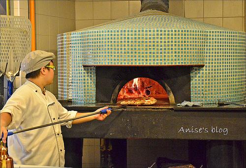 台中美食.K2小蝸牛,最道地的義大利麵創始店,終於終於吃到你!