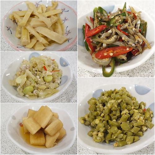 海真私房菜,傳說中要吃民生店果然是真的!