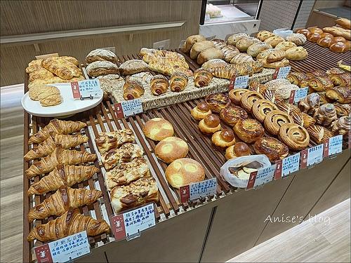 來自法國的排隊可頌~Gontran Cherrier,同場加映Faomii Bakery 法歐米麵包工坊