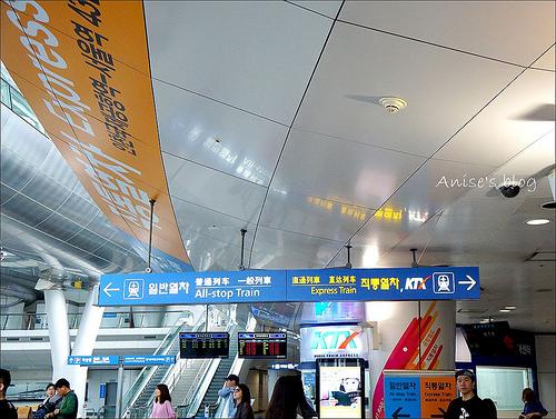 仁川機場、首爾交通_018