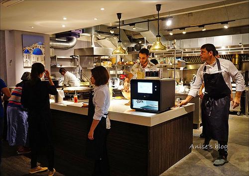 J&J Private Kitchen 私人廚房_008