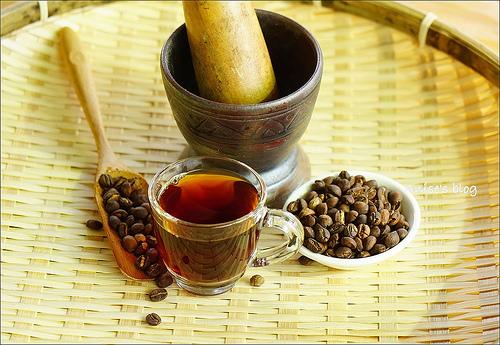 台東也有好咖啡!太麻里咖啡、豐盛咖啡