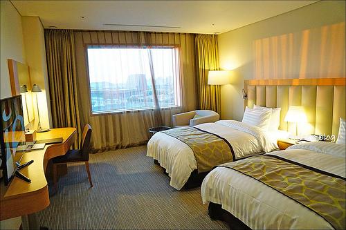 韓國住宿THE MVL HOTEL 007