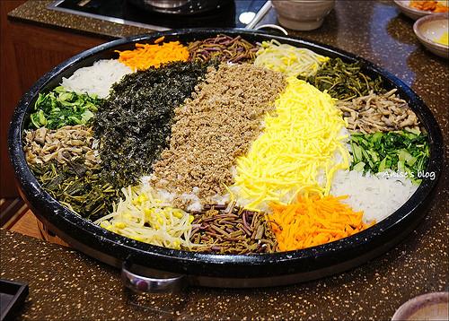 韓國傳統石鍋拌飯文化體驗館_016
