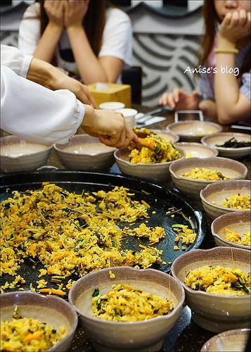 韓國傳統石鍋拌飯文化體驗館_024