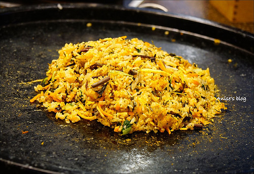 韓國傳統石鍋拌飯文化體驗館_026