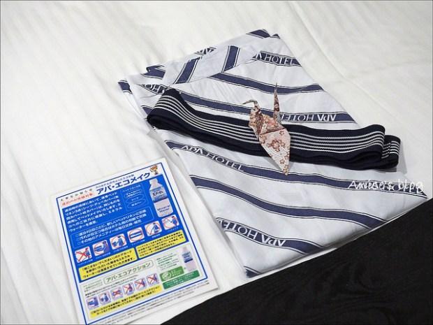 上野APA HOTEL015