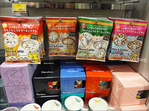 成田機場寶可夢專賣店_027