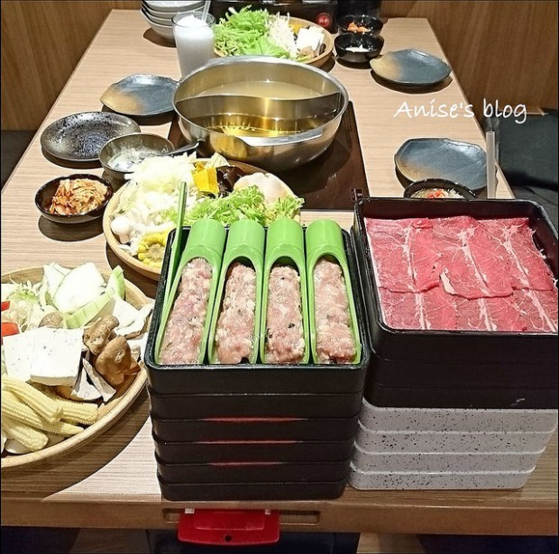 涮乃葉日式涮涮鍋吃到飽@欣欣百貨