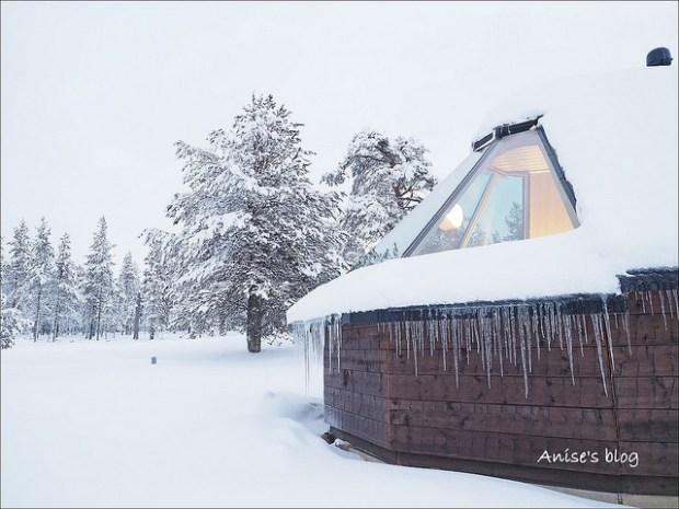 芬蘭莫特卡冰屋酒店022