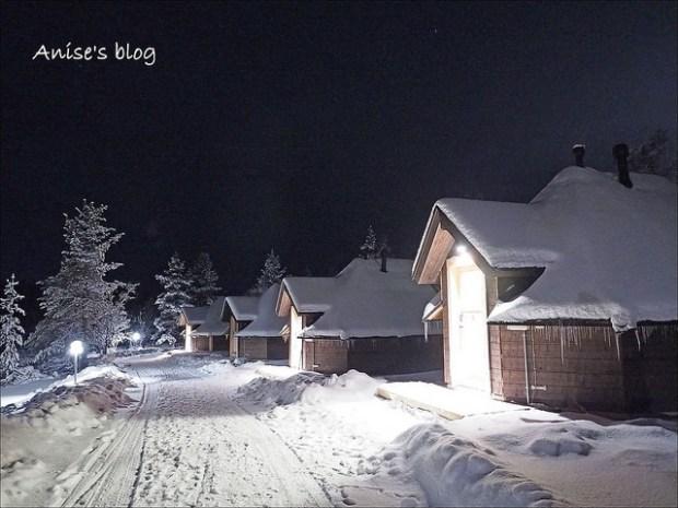 芬蘭莫特卡冰屋酒店047