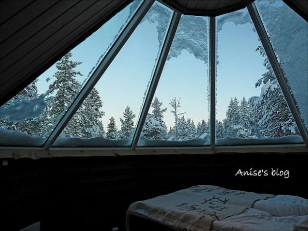 芬蘭莫特卡冰屋酒店075