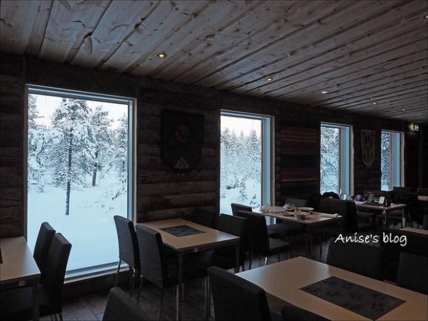 芬蘭莫特卡冰屋酒店079