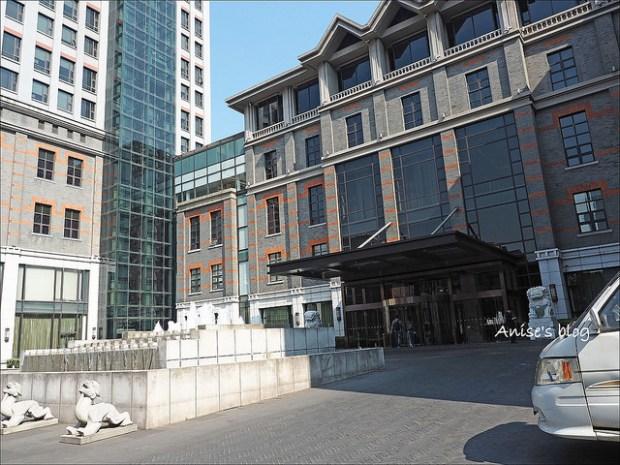 上海外灘浦華大酒店002